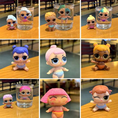 L.O.L LOL Surprise Dolls BABYDOLL UNICORN Queen Bee Punk boy Authentic toys