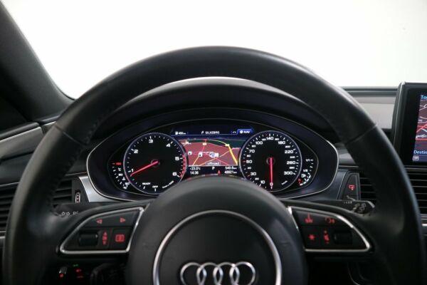Audi A6 2,0 TDi 190 Ultra Avant S-tr. - billede 3