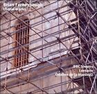 Brian Ferneyhough: Choral Works (CD, May-2007, Metier)