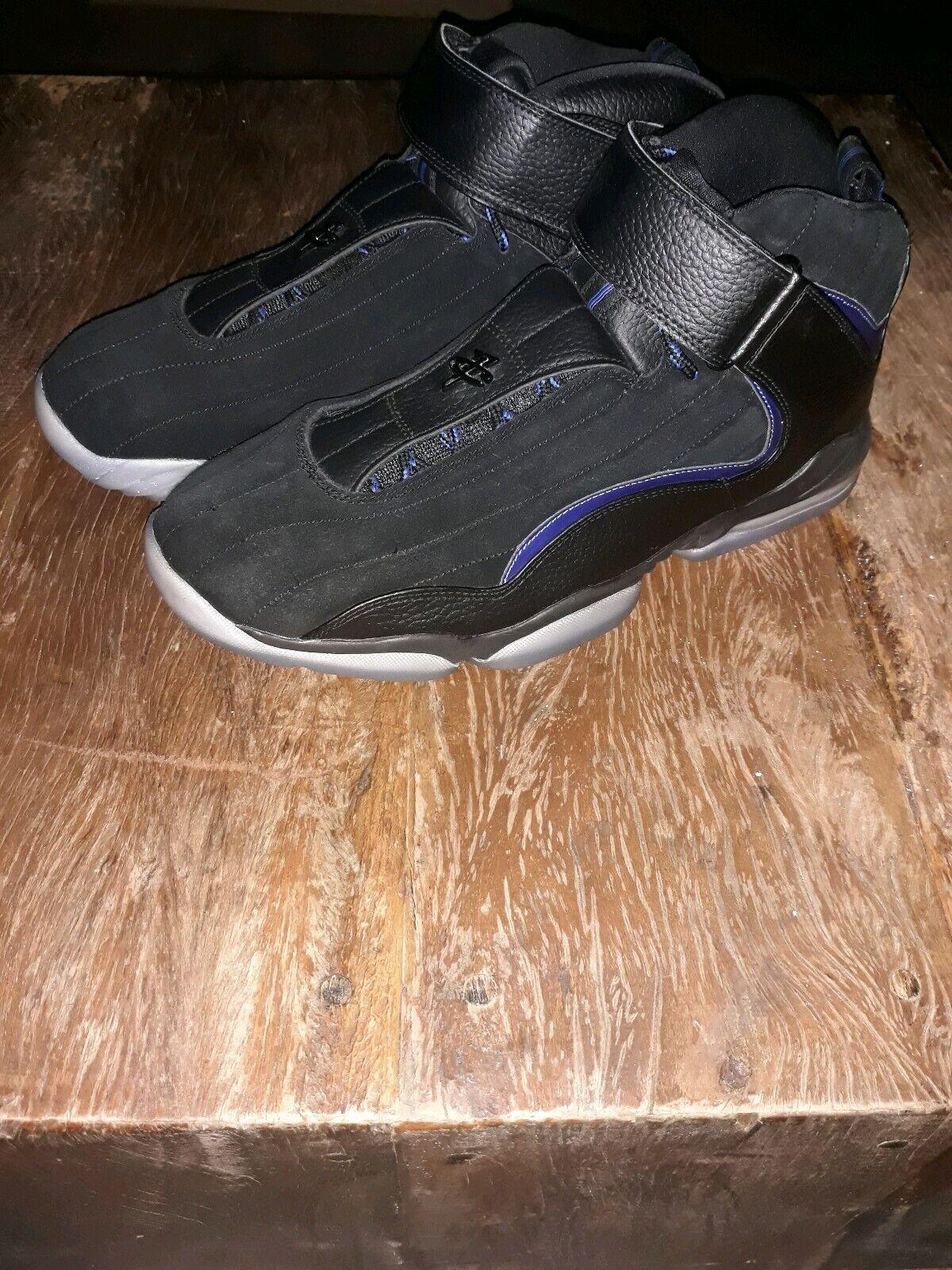 low priced 2d307 ec8b6 Mens Nike Air Penny IV Size Size Size 12 e3de4a