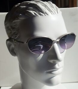 bc6198854 Image is loading Rare-Steampunk-Jean-Paul-GAULTIER-Vintage-Sunglass-56-