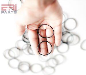 """O-032 Pack of 50 032 O Ring Seal Buna N; 1 7//8/"""" ID X 2/"""" OD X 1//16/"""" CS"""