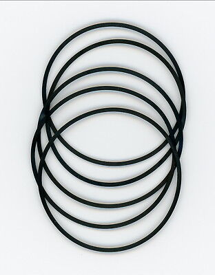 "Case back gaskets For Rolex 29-302-86  ""5 pieces"""