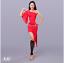 One-piece Skirt Performance Belly Dance Dress Practice Dancewear dance costumes