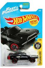 2017 Hot Wheels #04 Experimotors '70 Dodge Charger Fast & Furious