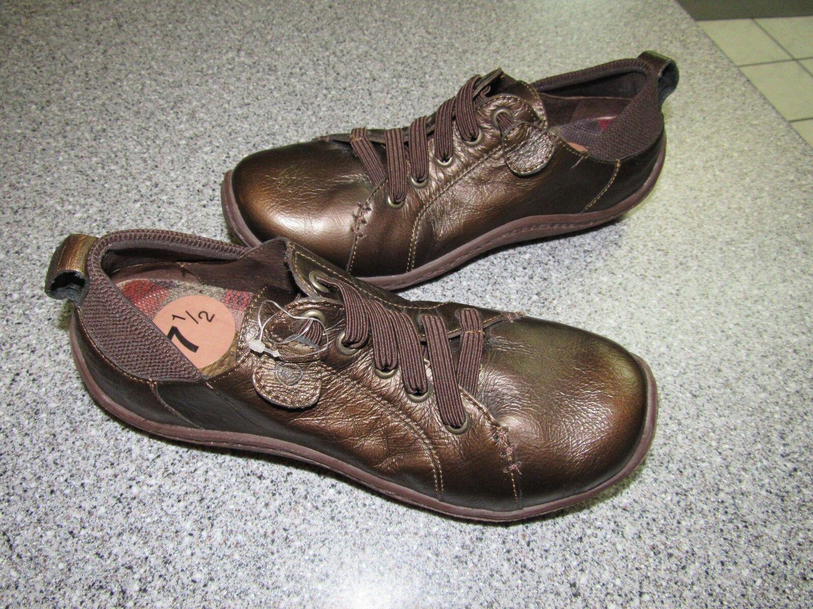 Totalmente nuevo para mujer nacido Althea Whiskey zapatos zapatos zapatos talla 7.5 M  El nuevo outlet de marcas online.