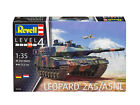 Revell 03243 Leopard 2a5/a5nl Tank 1 35 Scale Kit