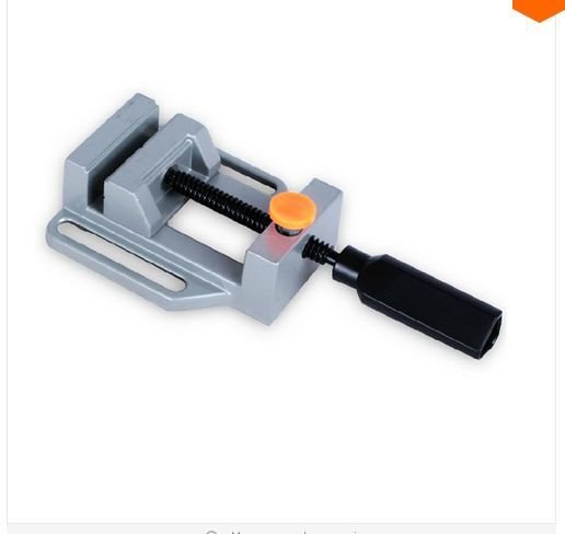Tool Vise Mini Small Bench Clamp Workshop Soldering Craft Hobby Jewelry Lapidary