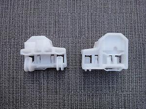 CLIPS-VW-LUPO-WINDOW-LIFT-REPAIR-KIT-FRONT-LEFT-PASSENGER-SIDE-3B1837461