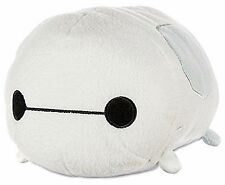 "Disney Baymax Tsum Tsum Plush Big Hero 6  Medium  10"" Plush Toy"