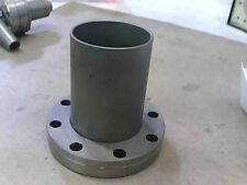 Huntington Mech Lab Vacuum Flange Neck 85mm OD 47mm ID