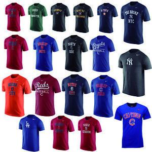 Team Local Performance Nike Mlb Shirts Baseball T Color Tee rCoQdtshxB