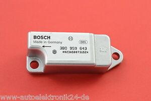 Crash-Sensor-Querbeschleunigungsgeber-VW-Passat-3B0959643