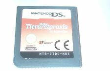 Spiel: MEINE TIERARZTPRAXIS IN AUSTRALIEN (Modul) Nintendo DS + Lite + Dsi + XL