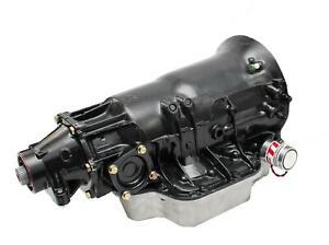 FTI Performance TH400-4UBC - FTI Performance TH400 Level 4 Transmissions 900HP