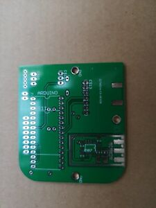 Details about Sweeperino SI5351 based Scalar Network Analyser PCB