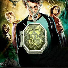 Harry HP Horcrux RAB Locket Necklace The Half Blood Prince In Sack