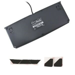 Keyboard-Feet-Mats-Foot-Pads-For-Razer-Blackwidow-Ultimate-2013-2014-Chroma