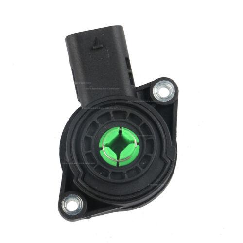 Air Intake Manifold Position Sensor For VW Beetle Passat CC Eos GTI GLI Tiguan