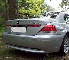 BMW NEW GENUINE E65 7 SERIES 730i TRUNK BADGE EMBLEM LOGO 8223230