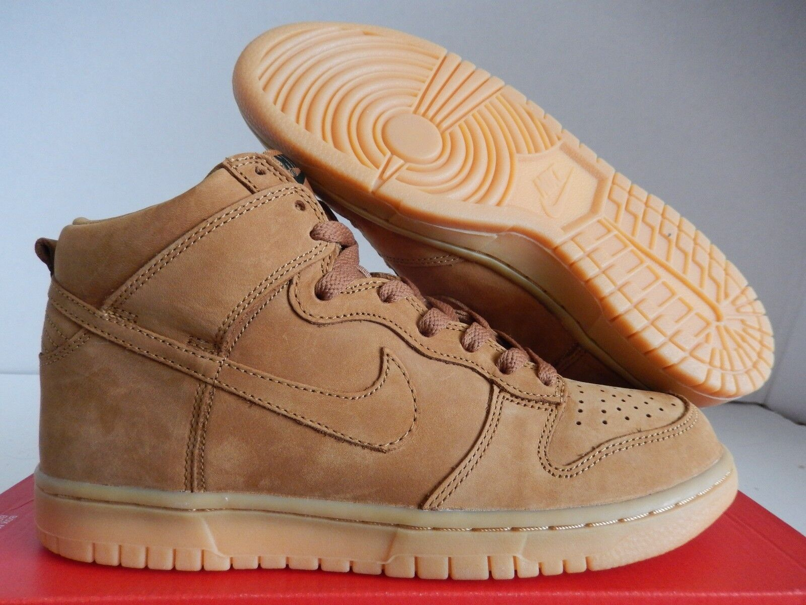 Nike Dunk Hi High Premium (GS)