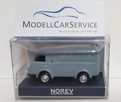 1//87 Norev Renault 1000kg 1953 grau 518561