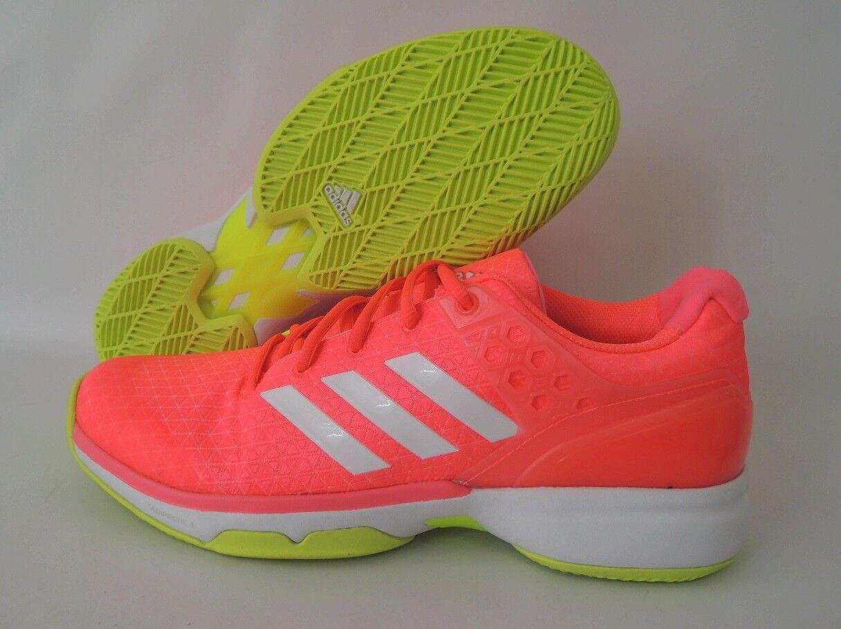 NEU adidas adidas adidas adizero Ubersonic 2 W 40 2 3 Damen Tennisschuhe AQ6062 Tennis Schuhe    | Gutes Design  | Einfach zu bedienen  | Merkwürdige Form  33f249