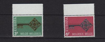 Sinnvoll Belgien Europa Serie 1968