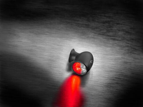 2 x  Kellermann Blinker 156.200 3 in 1 Rücklicht Bremslicht Bullet Atto DF Nr