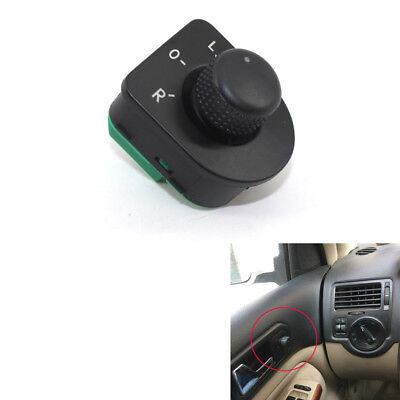Direct Fit Mirror Switch for Volkswagen Beetle Golf Jetta Passat