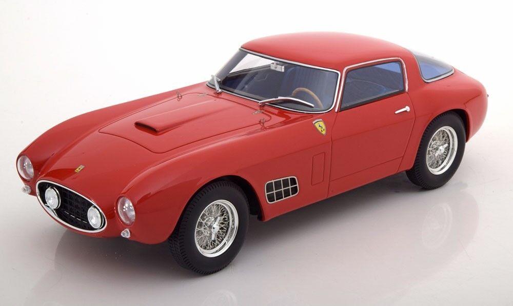 Ferrari 250 GT Berlinetta Competizione 1956 Rouge 1 18 resin CMR 107 NOUVEAU & NEUF dans sa boîte