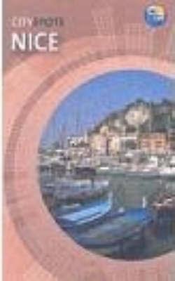 Very Good, Nice (CitySpots) (CitySpots), Thomas Cook, Book