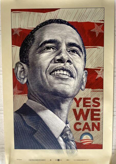 Doug Stanhope Art Photo Print 3 Poster Gift Barack Obama Hope Parody For Sale Online Ebay