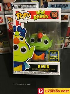 ALIEN-REMIX-KEVIN-UP-SDCC-2020-SHARED-EXCLUSIVE-FUNKO-POP-VINYL-FIGURE-758-NEW