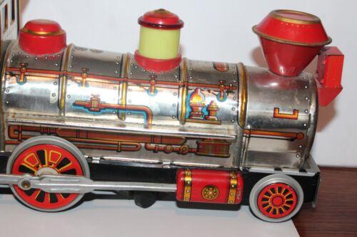 Schön Modern Spielsachen Batteriebetrieben Mystery Aktion Western Lokomotive Autos & Lkw