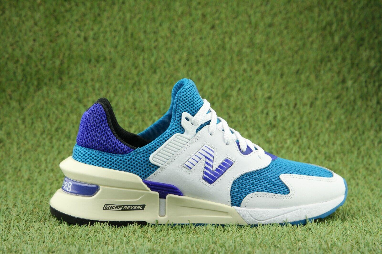 nouveau   ms997jhb Hommes Chaussures paniers FonctionneHommest Chaussure De Course