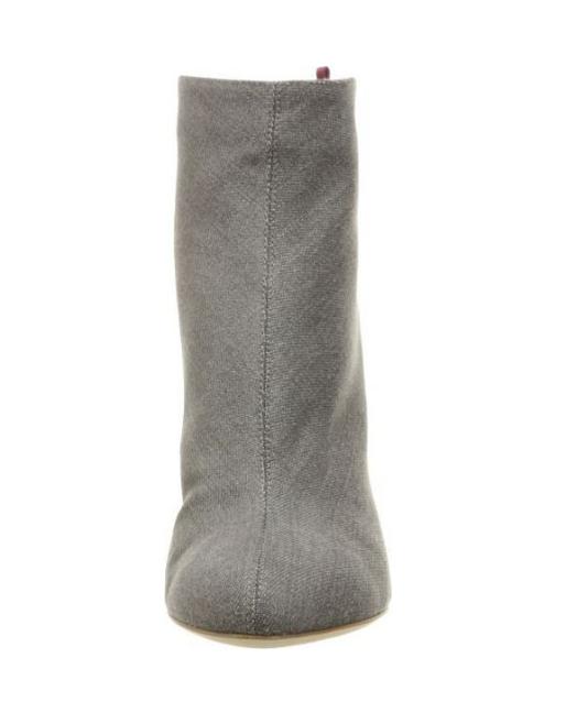 Sarah Jessica Parker damen damen damen Minnie grau Ankle Stiefelie Sz 40.5 EUR 3943  05e75d