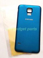 Samsung S5 I9600 G900a G900t G900v G900p W/ Seal + S/p (blue) Us