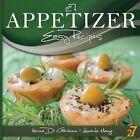 27 Appetizer Easy Recipes by Leonardo Manzo, Karina Di Geronimo (Paperback / softback, 2012)