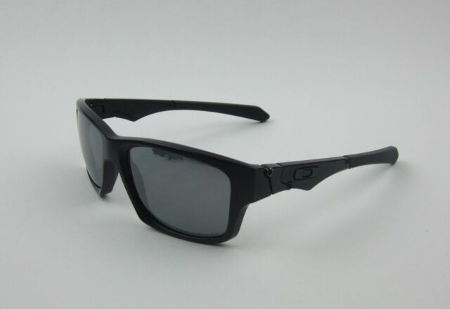 6170b801c5 OAKLEY JUPITER SQUARED OO9135-09 Matte Black Iridium Polarized Sunglasses