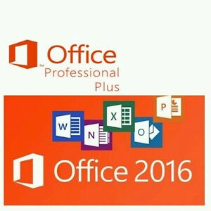 MS Microsoft Office 2016 Professional Plus für 2PC • Original • Bussines - Deutschland - MS Microsoft Office 2016 Professional Plus für 2PC • Original • Bussines - Deutschland