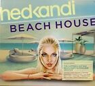 Various Artists Hed Kandi Beach House 2014 ( 3c CD