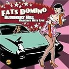 Fats Domino - Blueberry Hill (Greatest Hits Live/Live Recording, 2014)