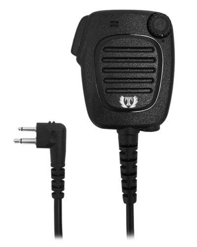 Water-Resistant Speaker Mic for Motorola GP300 LTS2000 SP50  XU100 GP308 HT850
