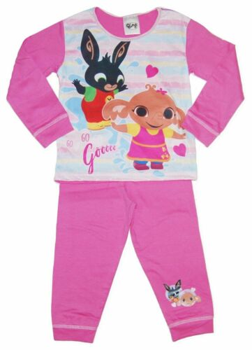 Girls Bing Pyjamas Character Sula 18 Months upto 5 Years