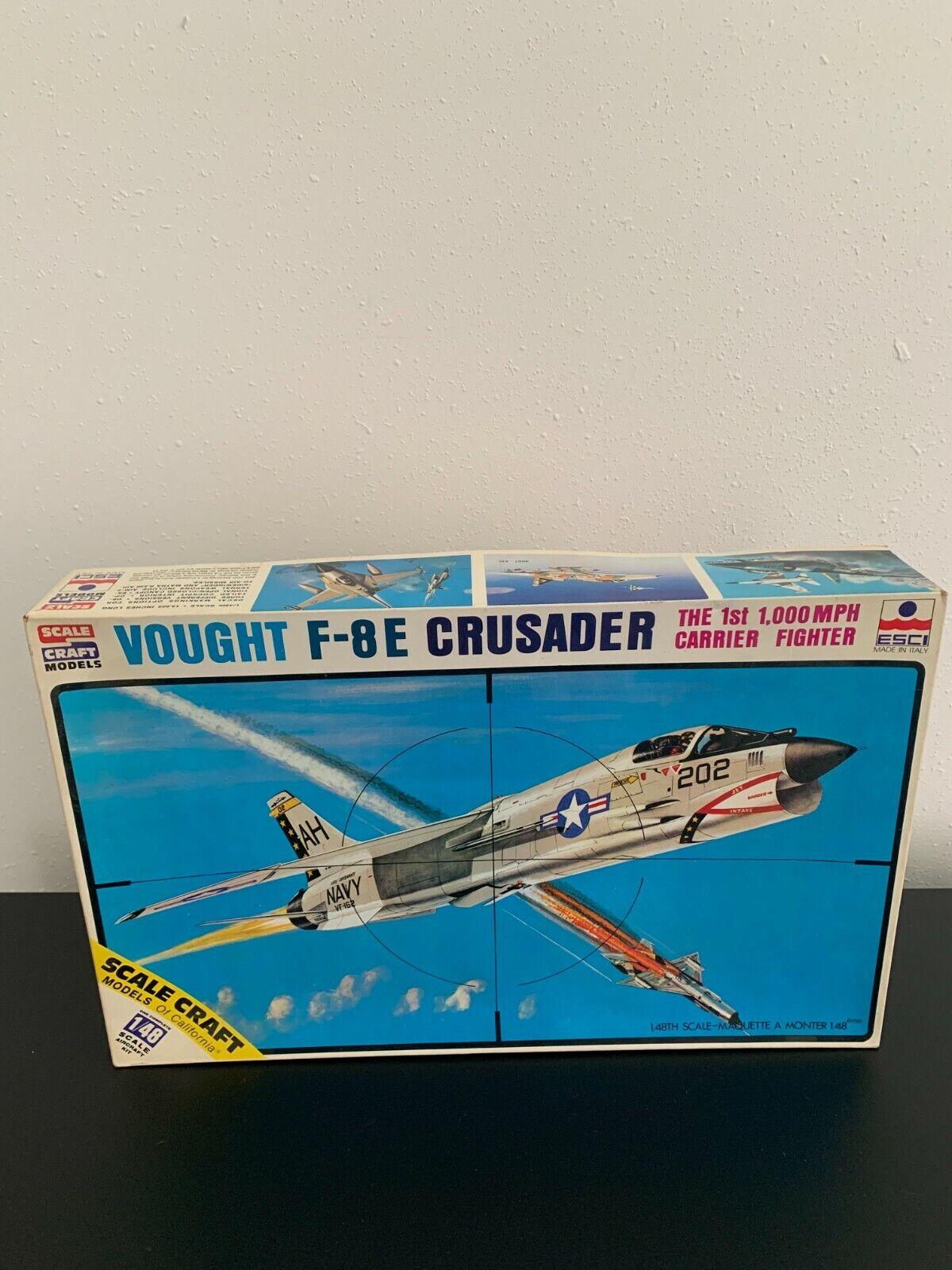 AM48067 Pitot Tube Master Model 1//48 Chance Vought F-8E J Crusader