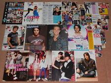 30+ DEAN GEYER Magazine Clippings