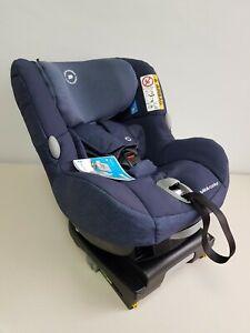 Bébé Confort/ Maxi Cosi Milofix Kindersitz Gr. 0/1 NomadBlue-Blau HF6655 AS