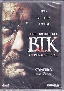 Dvd-B-T-K-BIND-TORTURE-KILL-nuovo-2008