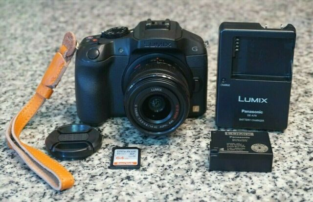 A free High Speed USB Adapter is included Fastest Card in the Market FOR PANASONIC LUMIX DMC-FH22 DMC-FH1 16GB Class 10 SDHC Team High Speed Memory Card 20MB//Sec Comes with.